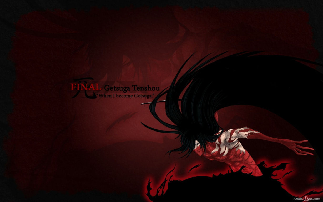 Bleach Anime Wallpaper 001