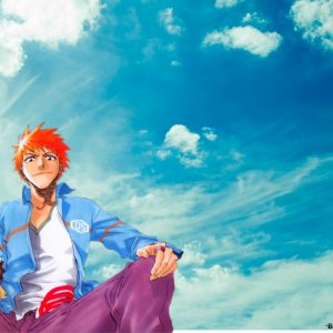 Bleach Anime Wallpaper 010 300x300