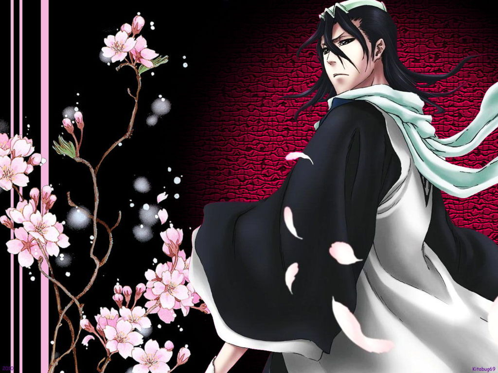 Bleach Anime Wallpaper 016