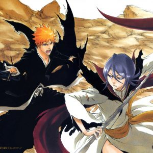 Bleach Anime Wallpaper 023 300x300
