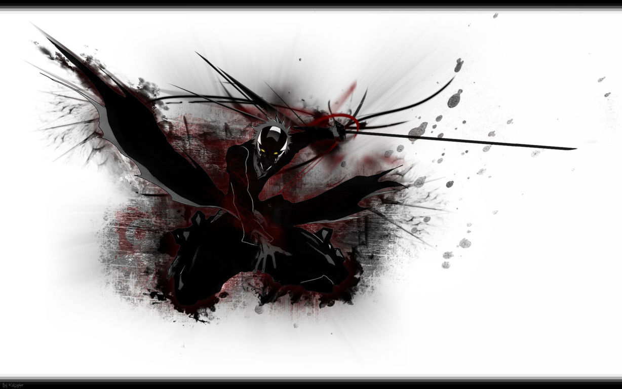 Bleach Anime Wallpaper 029
