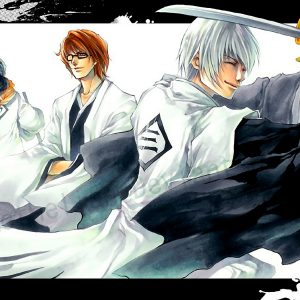 Bleach Anime Wallpaper 039 300x300