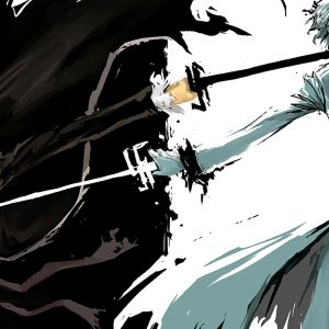 Bleach Anime Wallpaper 040 300x300