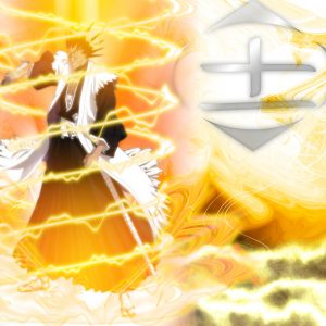 Bleach Anime Wallpaper 041