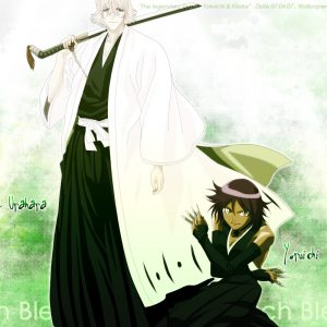 Bleach Anime Wallpaper 044 300x300