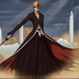 Bleach Anime Wallpaper 058 300x300