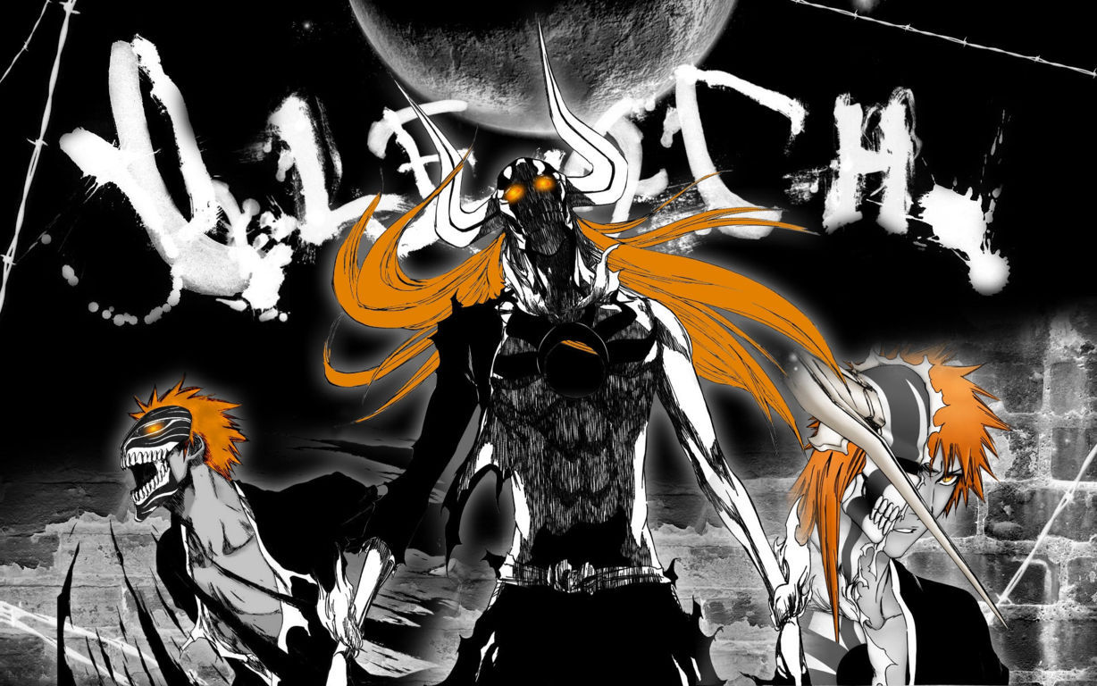 Bleach Anime Wallpaper 084