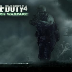Call of Duty Wallpaper 002 300x300