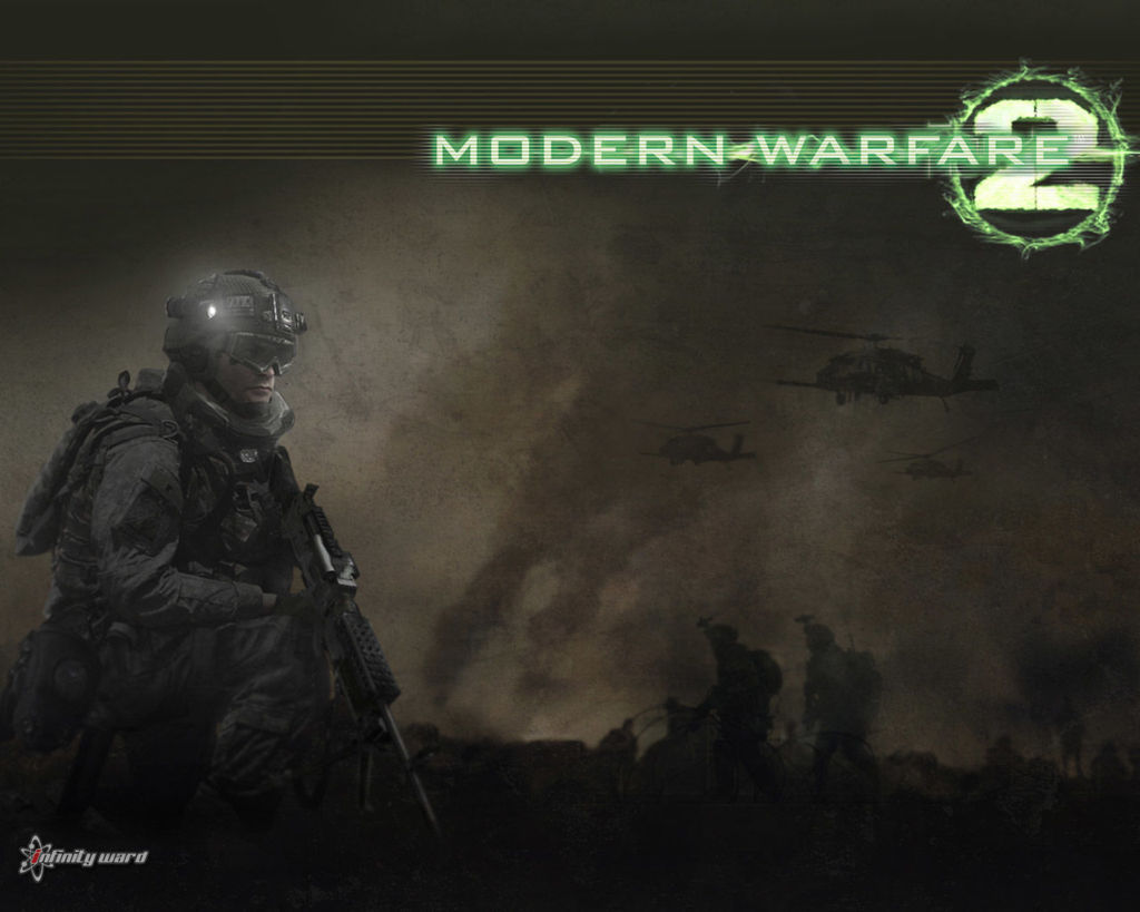 Call of Duty Wallpaper 008