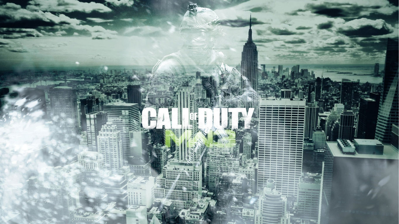 Call of Duty Wallpaper 011