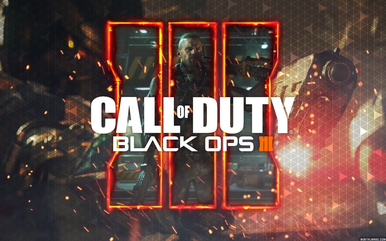Call of Duty Wallpaper 015