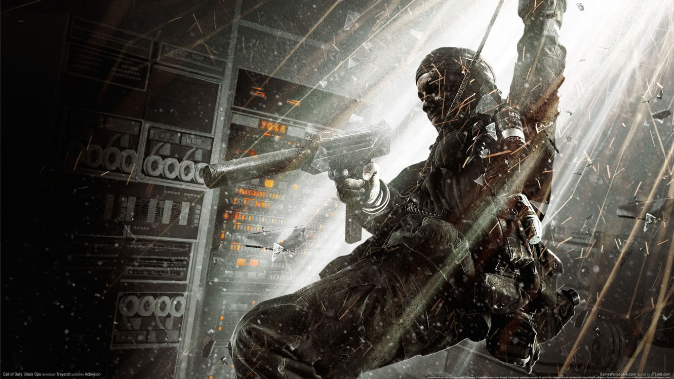 Call of Duty Wallpaper 021