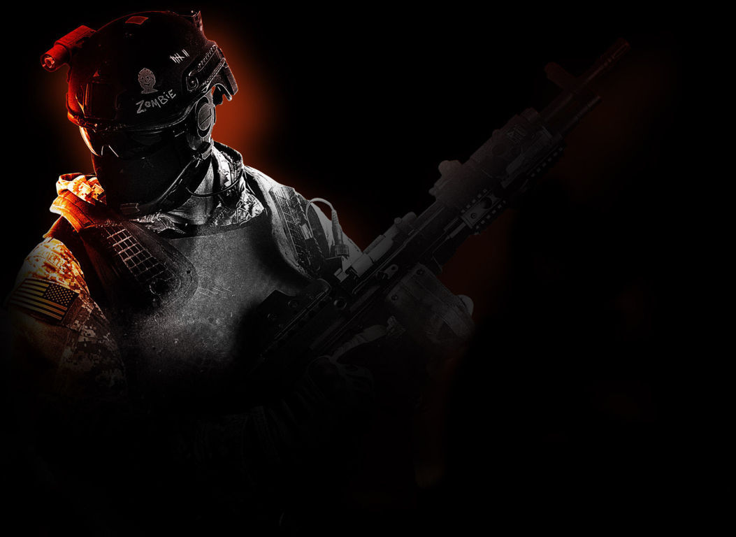 Call of Duty Wallpaper 026