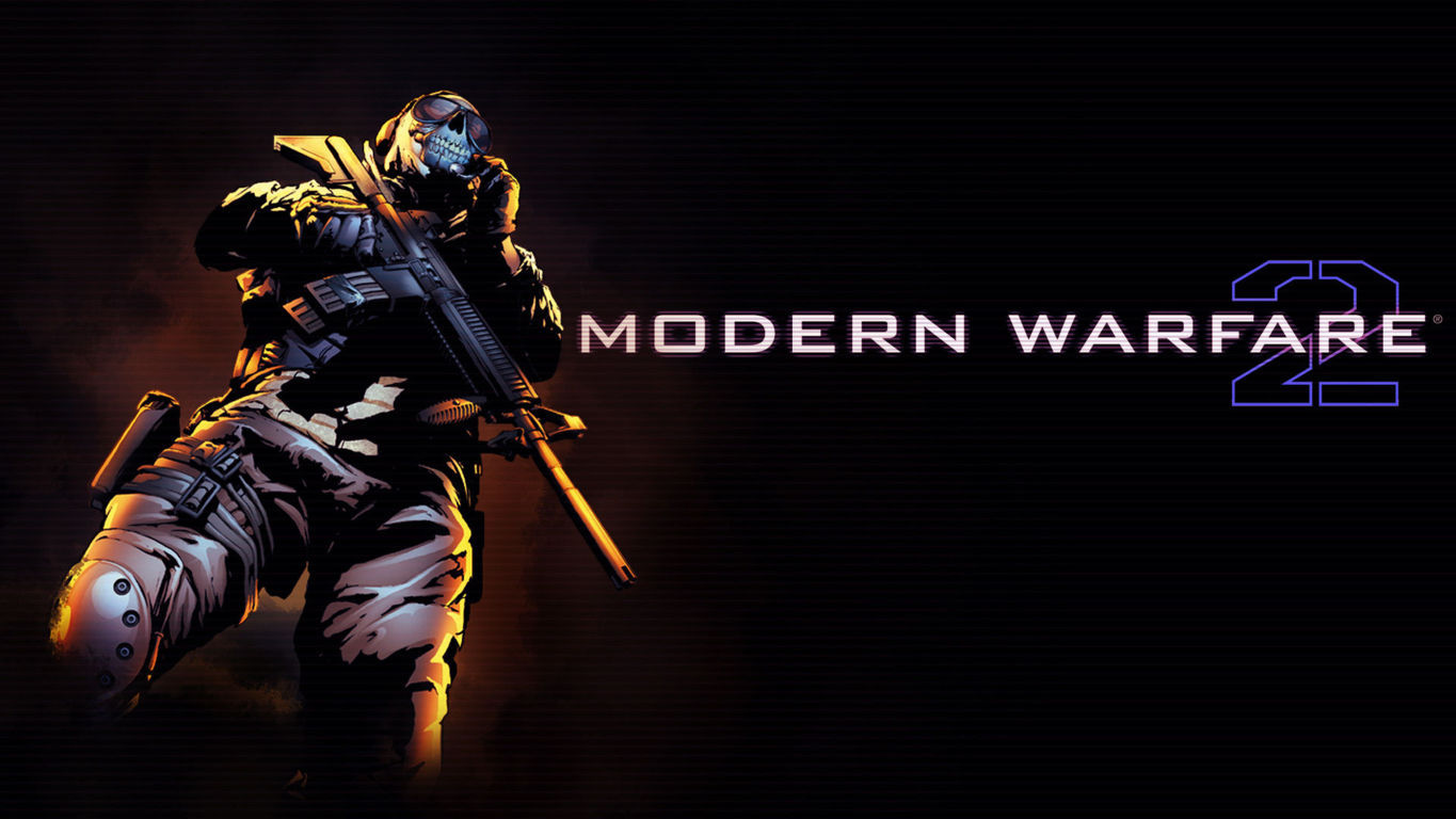 Call of Duty Wallpaper 048
