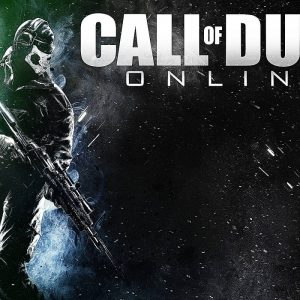 Call of Duty Wallpaper 067