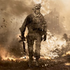 Call of Duty Wallpaper 071 300x300