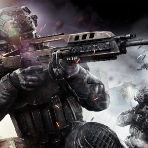 Call of Duty Wallpaper 076