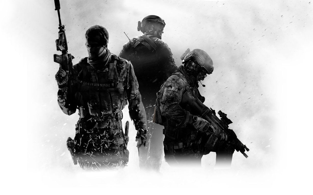 Call of Duty Wallpaper 087