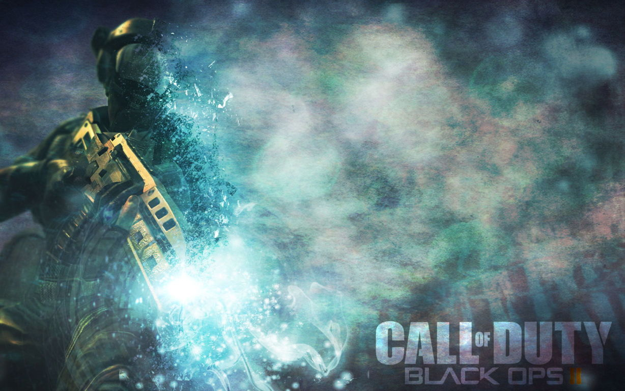 Call of Duty Wallpaper 090