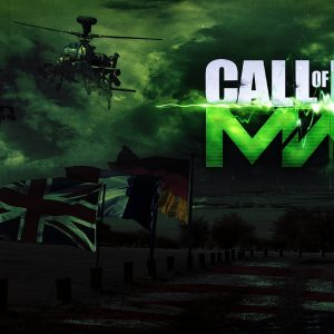Call of Duty Wallpaper 092 300x300
