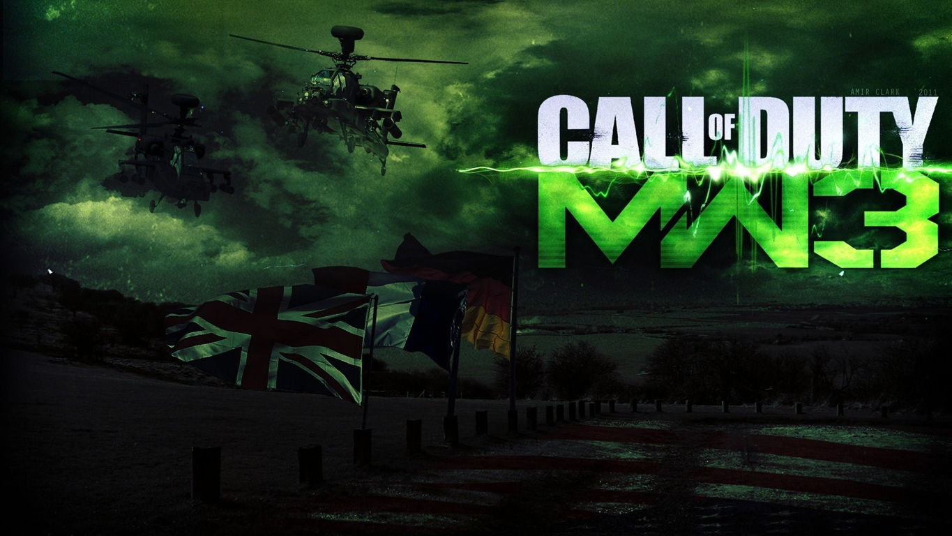 Call of Duty Wallpaper 092