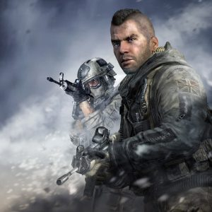 Call of Duty Wallpaper 098 300x300