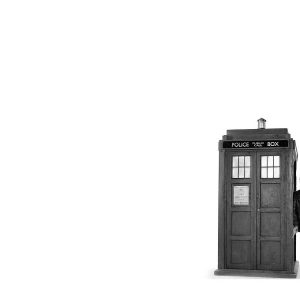 Doctor Who Wallpaper 001 300x300
