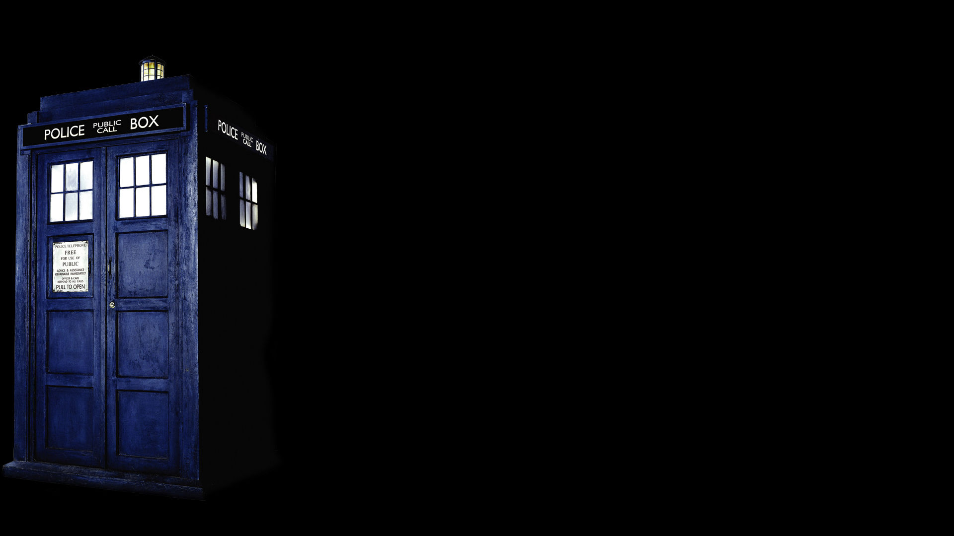 Doctor Who Wallpaper 005