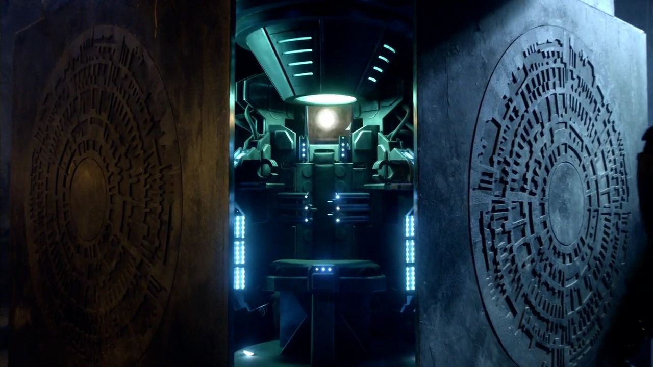 Doctor Who Wallpaper 009