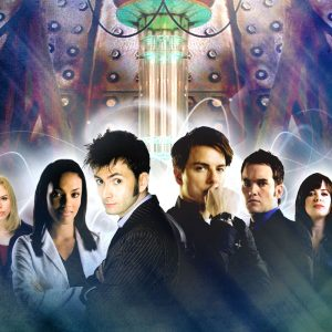 Doctor Who Wallpaper 015 300x300