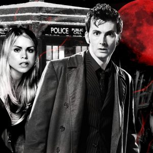 Doctor Who Wallpaper 017 300x300