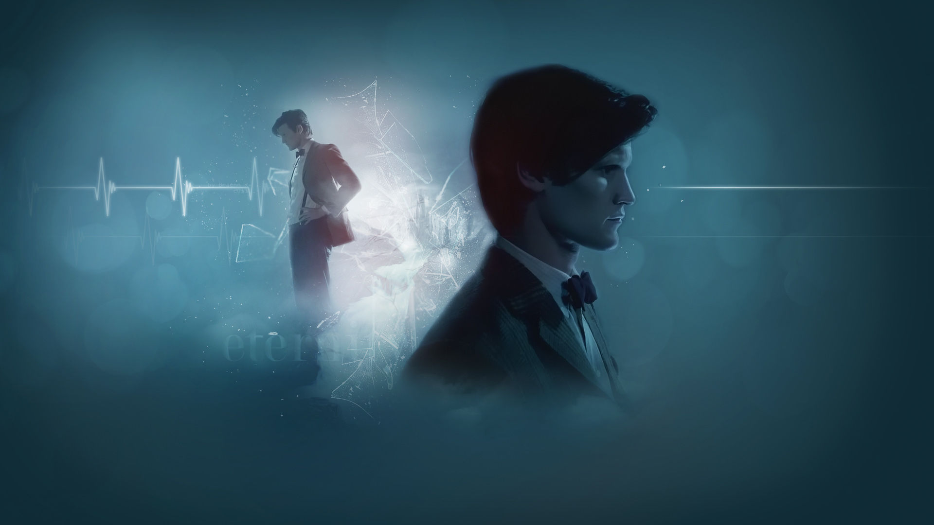 Doctor Who Wallpaper 022