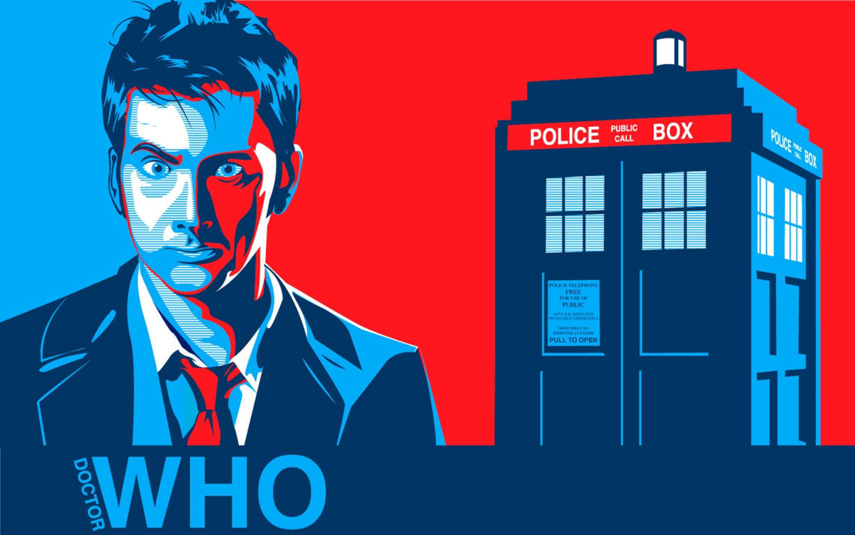 Doctor Who Wallpaper 023