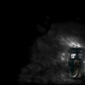 Doctor Who Wallpaper 024 300x300