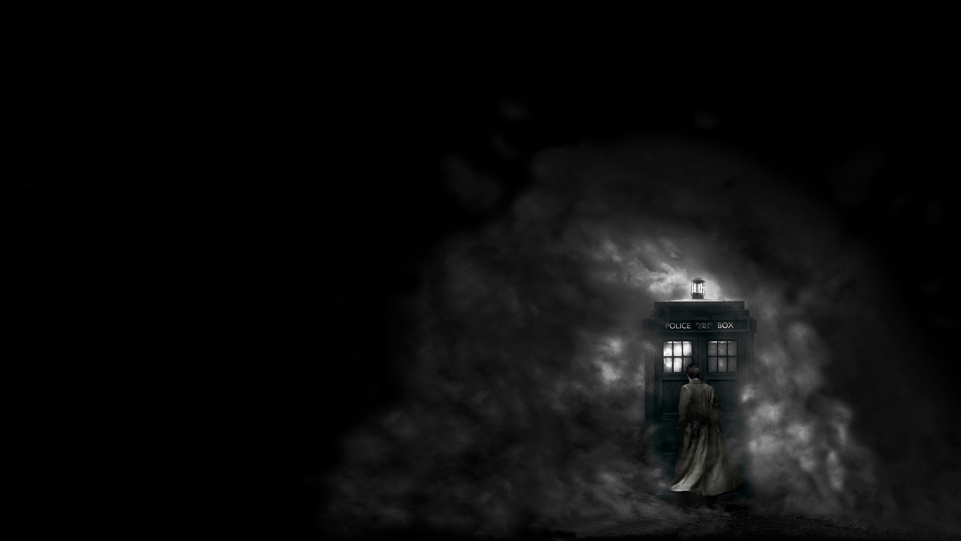 Doctor Who Wallpaper 024