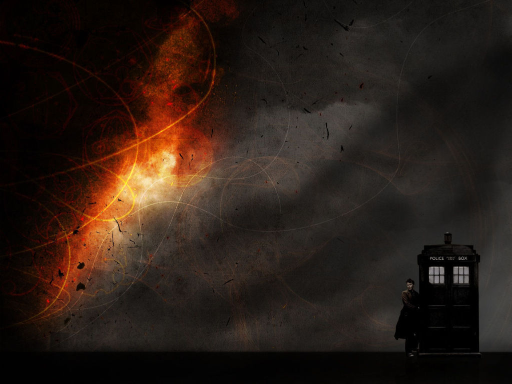 Doctor Who Wallpaper 029