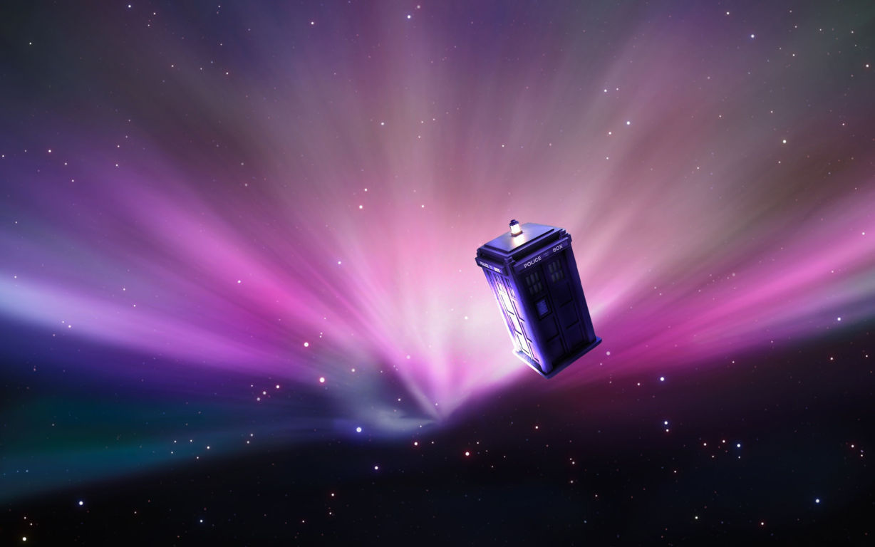Doctor Who Wallpaper 036