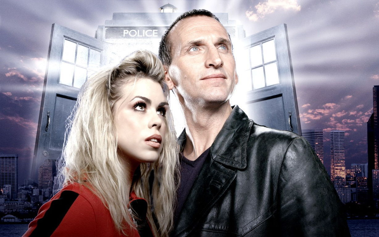 Doctor Who Wallpaper 038
