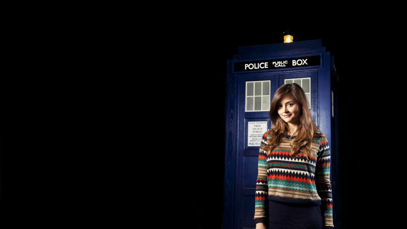 Doctor Who Wallpaper 042