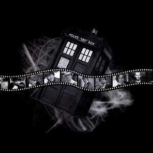 Doctor Who Wallpaper 046 300x300