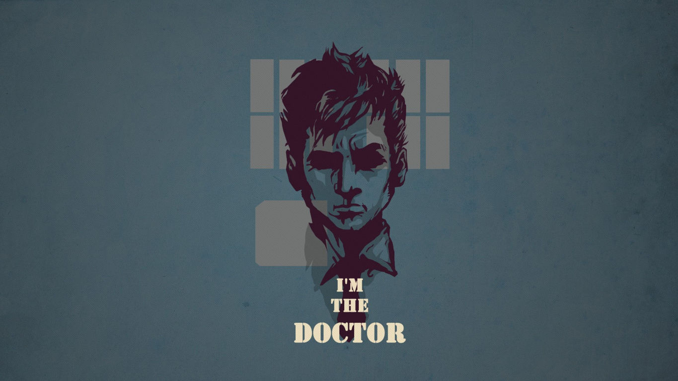 Doctor Who Wallpaper 047