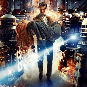 Doctor Who Wallpaper 049 300x300