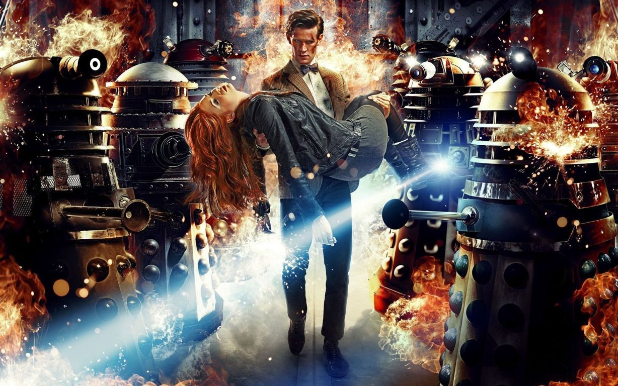 Doctor Who Wallpaper 049