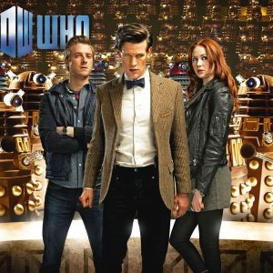 Doctor Who Wallpaper 051 300x300