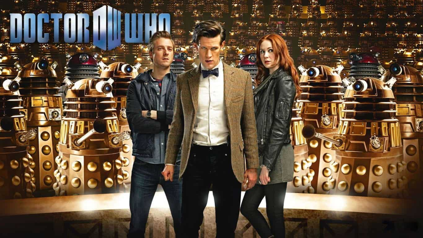Doctor Who Wallpaper 051