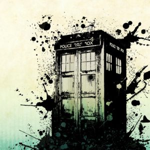 Doctor Who Wallpaper 052 300x300