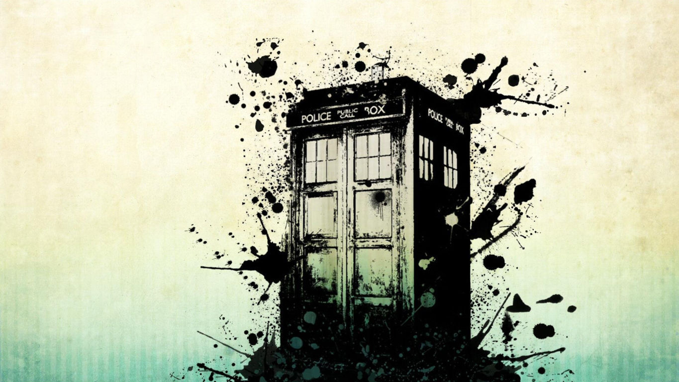 Doctor Who Wallpaper 052