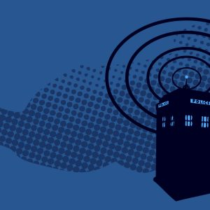 Doctor Who Wallpaper 056 300x300