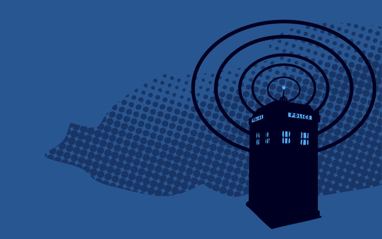 Doctor Who Wallpaper 056