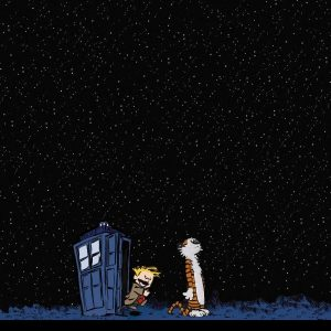 Doctor Who Wallpaper 057 300x300